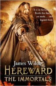 Hereward V